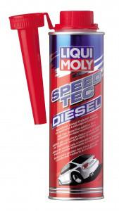 Формула скорости Дизель Liqui Moly Speed Tec Diesel 0.25л