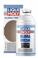 Освежитель кондиционера Liqui Moly Klima Fresh Plus 0.15л
