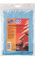 Универсальный платок из микрофибры Liqui Moly Microfasertuch 1шт