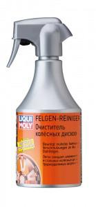 Очиститель колесных дисков Liqui Moly Felgen-Reiniger 0,5л