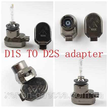Игнитор адаптер переходник D1S-D2S NHK, фото 2
