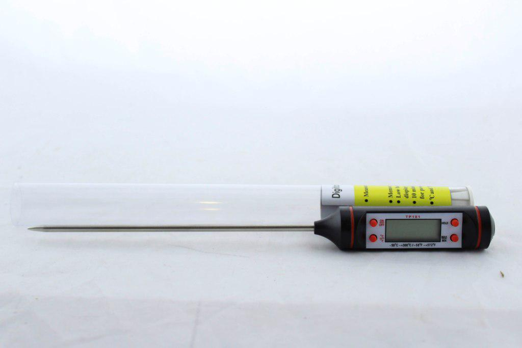 Электронный пищевой термометр с щупом TP 101