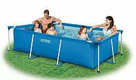 Каркасный бассейн Intex 28270 (220 х 150 х 60 см)