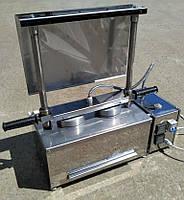 Печь электрическая ПЭ-ХС для выпечки хлебных стаканов