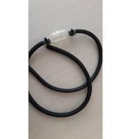 Ручной насос груша перекачки топлива силиконовая  и шланг диаметр 12мм длина 1,6 м