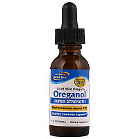 North American Herb & Spice Co., Oreganol P73, Супер сила, 1 жидкая унция (30 мл)