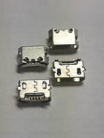 Коннектор micro usb Huawei Honor 3x Pro G750 4A Honor 4x Mate8 P8 Max P8 Lite Y6 4c c8817 Evo4G 4C Y550 G620