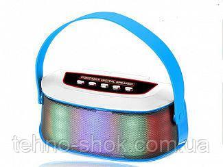 Портативная колонка Bluetooth WS-Y96