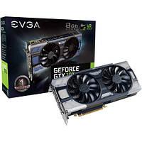 EVGA GeForce GTX 1070 Ti FTW2 GAMING, 08G-P4-6775-KR , фото 1