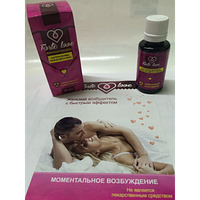 Forte Love (Форте Лав)- возбуждающее средство для женщин