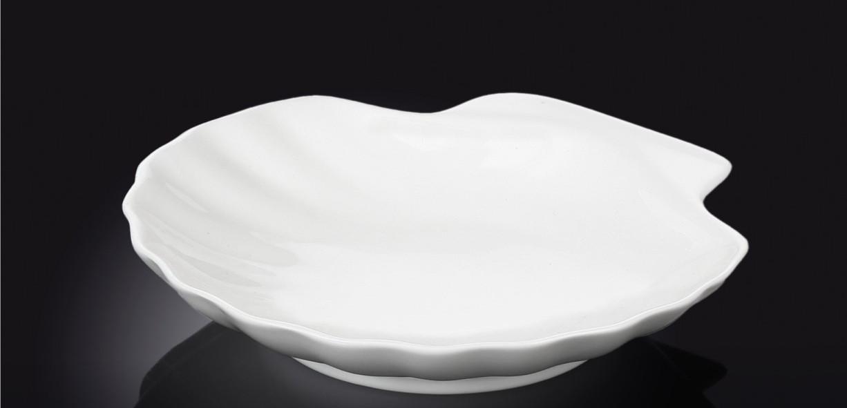 Блюдо ракушка 25,4 см Wilmax 992014