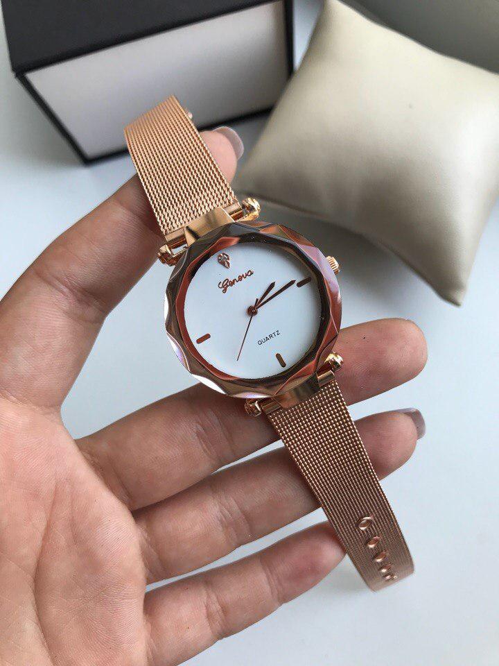 Geneva часы, новинка