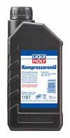 Компрессорное масло Liqui Moly Kompressorenol VDL 100 1л