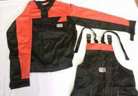 Напівкомбінезон з курткою LM, XL