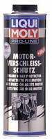 Антифрикционная присадка с дисульфидом молибдена в моторное масло Pro-Line Motor-Verschleiss-Schutz 1л