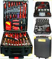 Набор инструментов Swiss Kraft International SK-386F 386 pcs