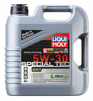 Моторное масло Liqui Moly Special Tec DX1 5W-30 4л