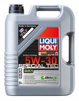 Моторное масло Liqui Moly Special Tec DX1 5W-30 5л