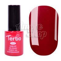 Гель-лак Tertio №094 (светлый вишневый, микроблеск), 10 мл