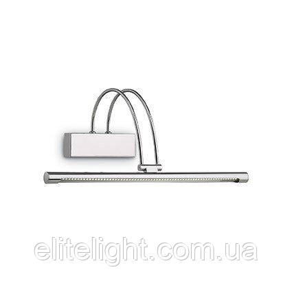 Подсветка для картины Ideal Lux 137605 BOW AP66 BIANCO