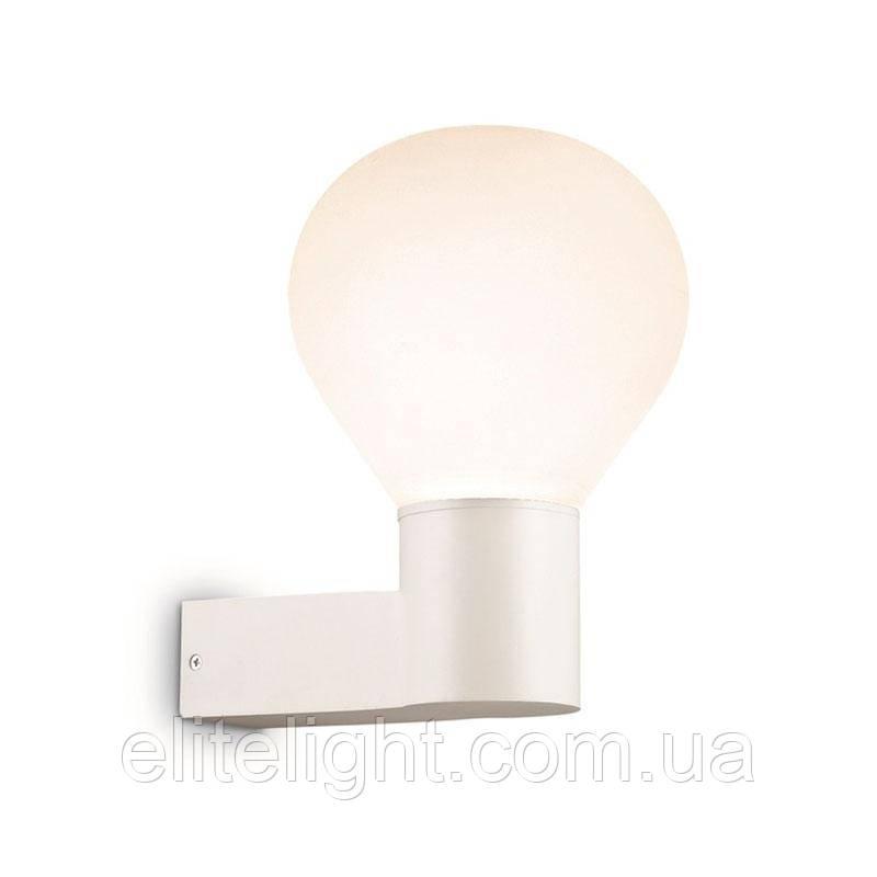Настенный светильник Ideal Lux CLIO AP1 BIANCO 146621