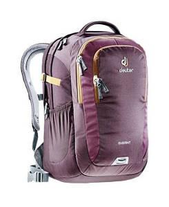 Городской рюкзак Deuter Gigant aubergine-lion (80424 5607)