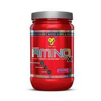 Аминокислоты BSN Amino X 435гр