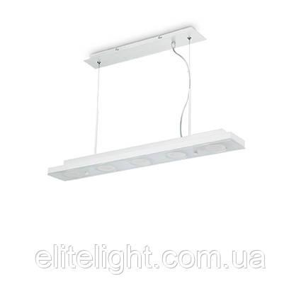 Подвесной светильник Ideal Lux CONCORDE SP5 160023