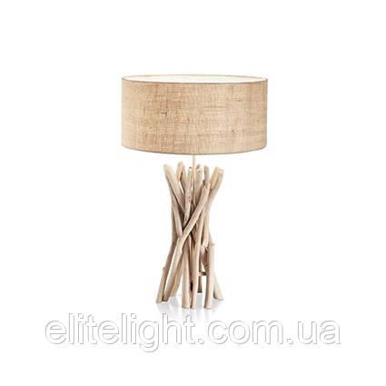 Настольная лампа Ideal Lux DRIFTWOOD TL1 129570