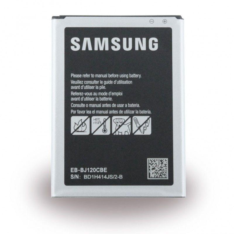 Аккумулятор на Samsung EB-BJ120CBE, 2050 mAh Оригинал