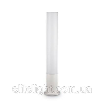 Парковый светильник Ideal Lux EDO OUTDOOR PT1 ROUND BIANCO 135755