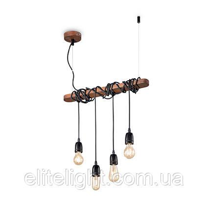 Подвесной светильник Ideal Lux ELECTRIC SP4 176352