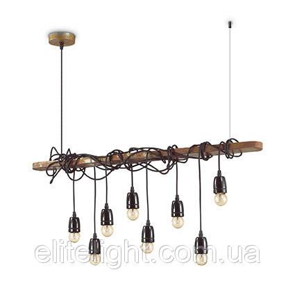 Подвесной светильник Ideal Lux ELECTRIC SP8 176369