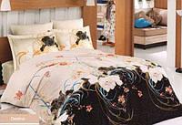 Комплект постельного белья 200*220 Saten Destina Romeo Soft