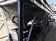 Бункер для инертных материалов четырех секционый, фото 8