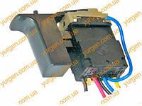 Кнопка для аккумуляторного шуруповёрта Craft CAS-18-2/1H.