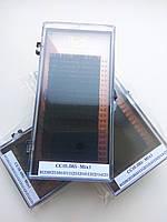 Ресницы I-Beauty Premium, 20 линий СС 0.085 14 мм, фото 1