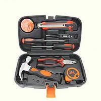 9 Бытовые изделия Ручной инструмент комплект электроремонтный автомобильный комплект многофункциональный комплект 05255968