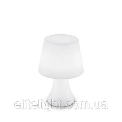 Настольная лампа Ideal Lux LIVE TL1 LUMETTO 138886