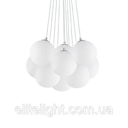 Подвесной светильник Ideal Lux MAPA BIANCO SP22 140230