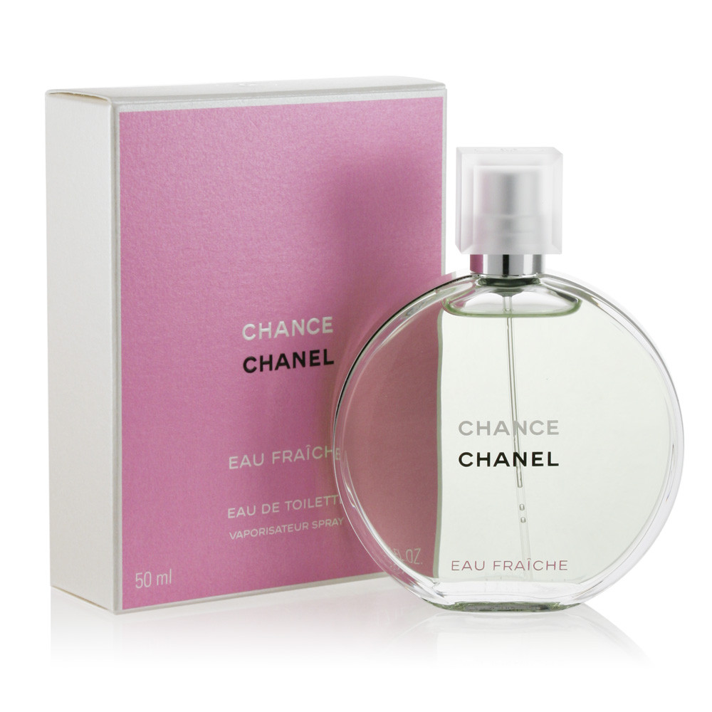 e31d94fa9f51 Духи(лицензия) Chanel Chance Eau Fraiche 100 M — в Категории ...