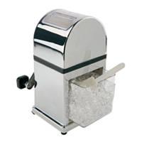 Измельчитель льда Co-Rect. 5 кг/час, цвет хромированный