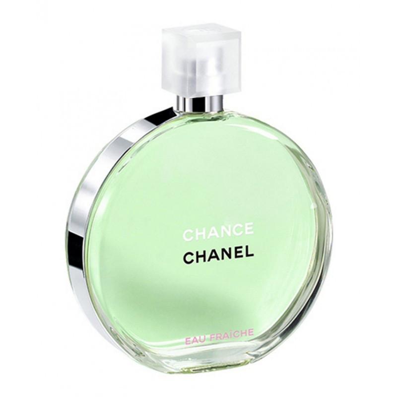 Духи Chanel Chance Eau Fraiche 100 ml Женские Туалетная вода Шанель Шанс  Фреш 56a356d17d353