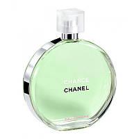 Духи Chanel Chance Eau Fraiche 100 ml Женские Туалетная вода Шанель Шанс Фреш  реплика