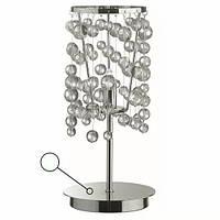 Настольная лампа Ideal Lux NEVE TL1 BIANCO 106038