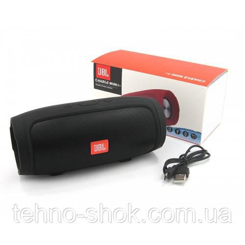 Колонка с Bluetooth JBL CHARGE MINI 3+