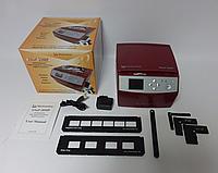 Конвертор пленок и слайдов (35мм) и фото Wolverine SNAP-20 (20MP)
