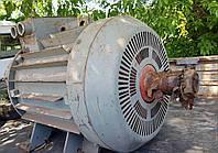 Двигателя крановые Тип 4МТН 400 М10 У1, фото 1