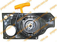 Крышка стартера для бензопилы Rebir MKZ 42/42.