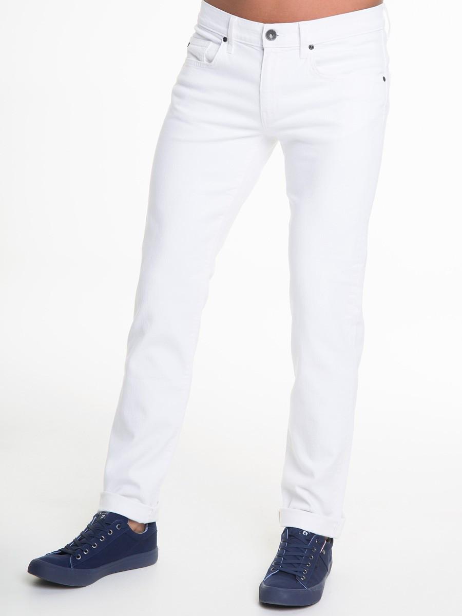 Джинсы мужские BIG STAR BS TERRY 810 WHITE